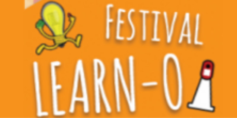 "Festival LEARN-O ""CoursE de Maths"""