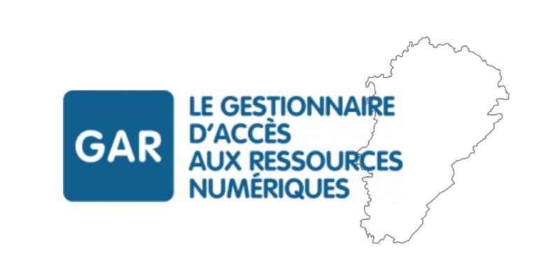 Le Gestionnaire d'Accès aux Ressources (GAR) numériques est déployé dans l'académie