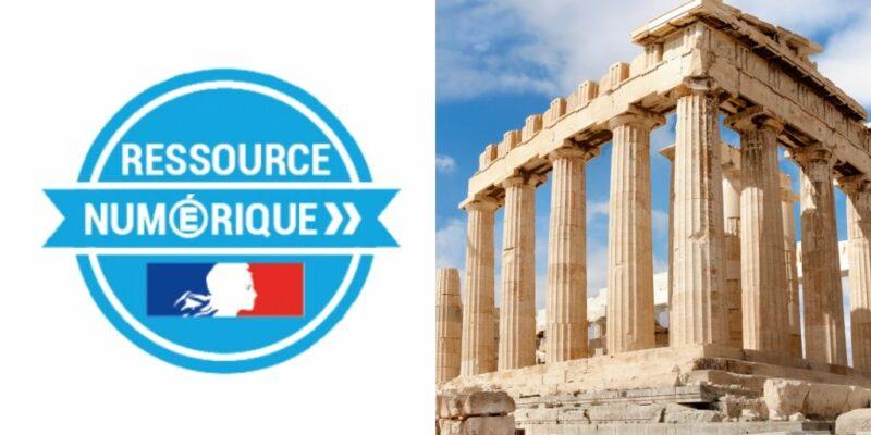 Découvrez la BRNE Langues et cultures de l'Antiquité