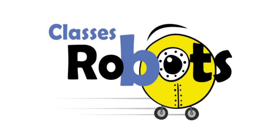 Classes Robots : Lancement de l'expérimentation pack culture numérique à Collemiers dans l'Yonne