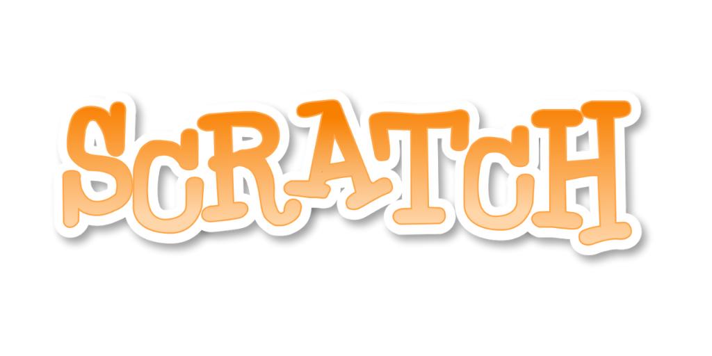 Un mois pour imaginer, créer et apprendre avec Scratch