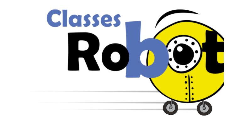 Classes Robots: un kit pour lier programmation créative et culture numérique