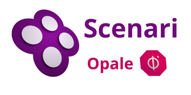 Médiatiser vos cours avec SCENARI