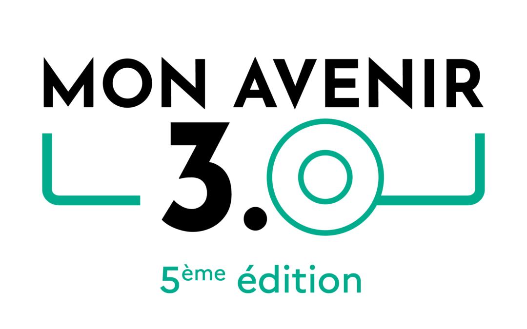 Forum d'orientation « Mon avenir 3.0 » – 5ème édition