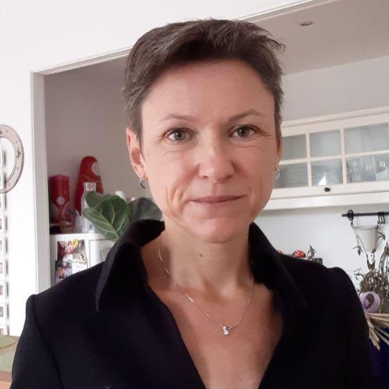 Stéphanie Libert
