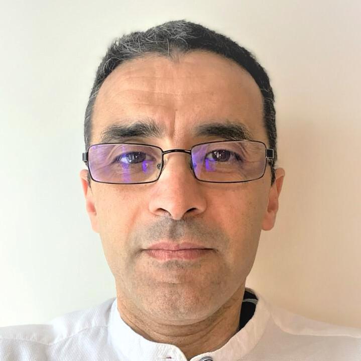 Ahmed Elkhaldi