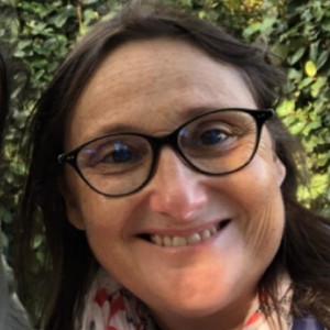 Sandrine Lamouret