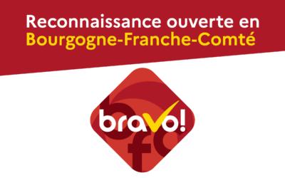 Un collectif développe la reconnaissance ouverte en Bourgogne-Franche-Comté et dans l'académie